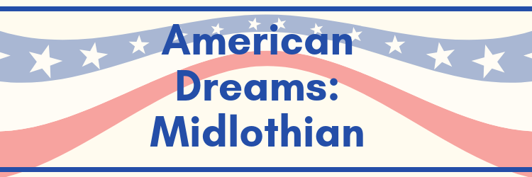 American Dreams: Dinner & Conversation Cafe